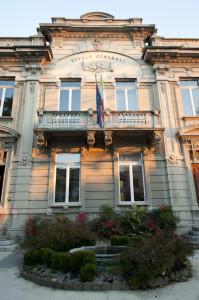 Scuola Crescentino Serra (Crescentino Serra, VC)