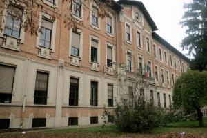 Scuola Ludovico Antonio Muratori (Torino)