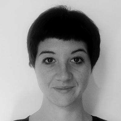 Caterina Squillacioti (Lecce, 1985), Attrice, performer e regista indipendente