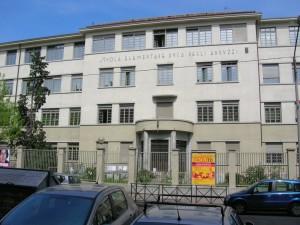 Scuola Duca degli Abruzzi – I.C. Sandro Pertini (Torino)