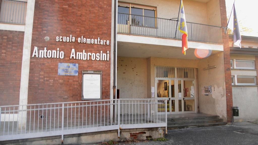 Scuola elementare Antonio Ambrosini – I.C. Leonardo Da Vinci (Torino)