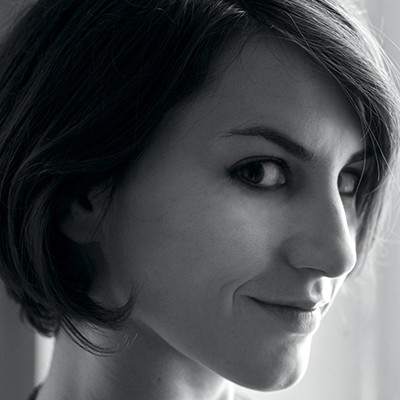 Francesca Cirilli (Viareggio, 1982), Fotografo