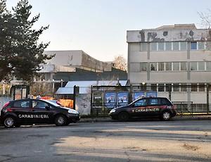 Scuola elementare dell'I.C. Castello Mirafiori (Torino)