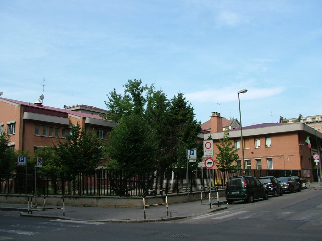 scuola gambaro