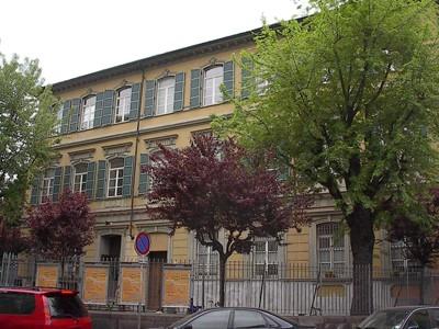 Scuola Niccolò Tommaseo (Torino)