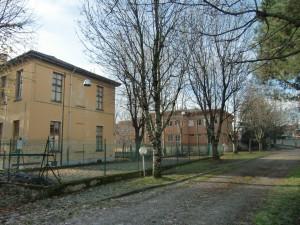 Scuola elementare Riva III circolo di Pinerolo